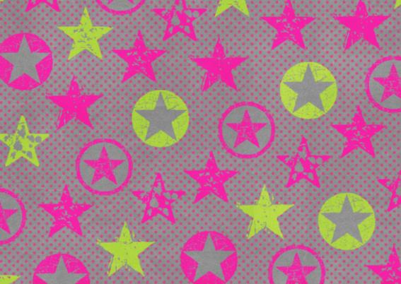 15296 Hoera! neon sterren 2