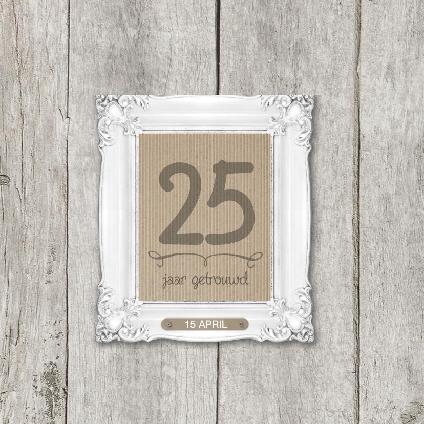 25-jaar-huwelijk-fotolijstjes 2