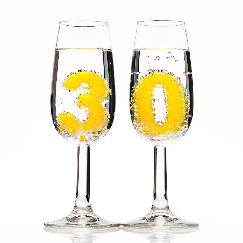 30 Jarig Huwelijk