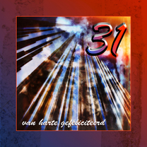 Verjaardagskaarten - 31 4