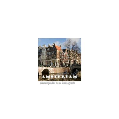 4K Amsterdam keizersgracht 2