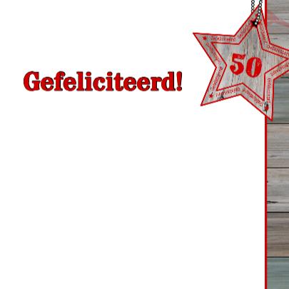 50 jaar DARTBORD 4knt 3
