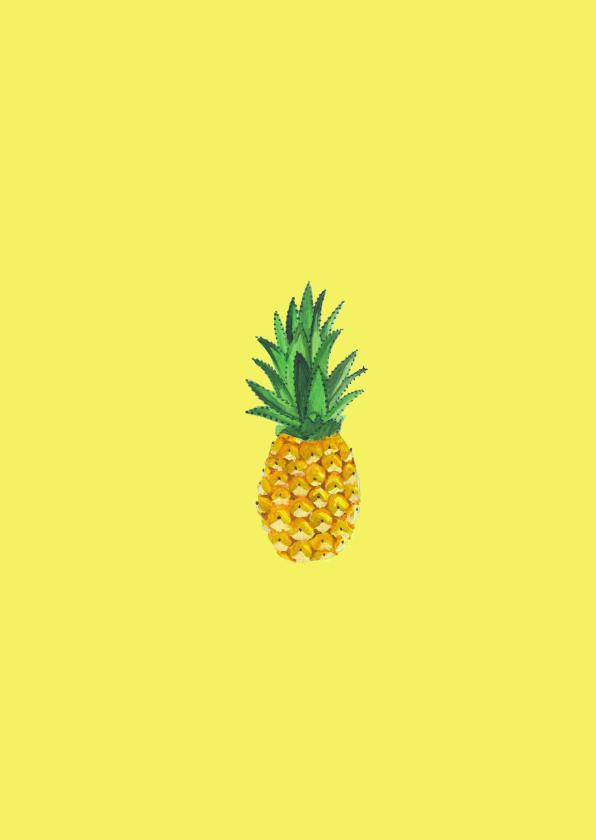 50 jaar tuinfeest Ananas 2