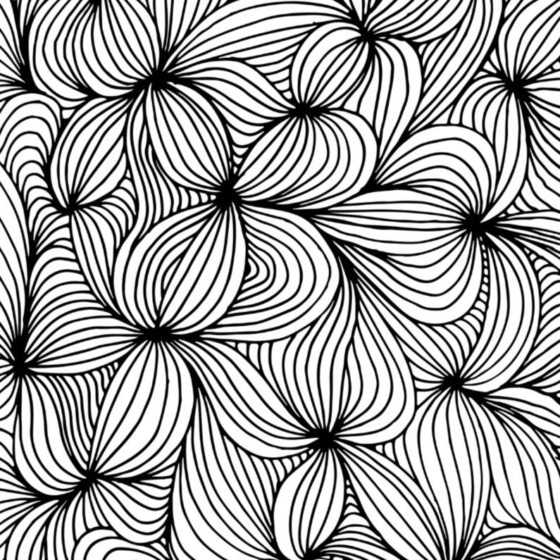 Uil Kleurplaat Volwassenen Alies Design Inkleuren Kleurplaat Kaarten Kaartje2go