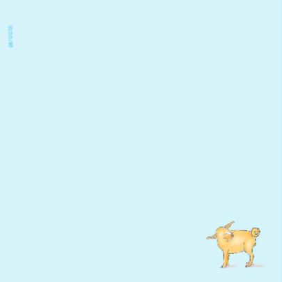 Allemaal honden blauw 2