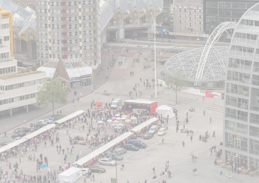 Ansichtkaarten Rotterdam MM 3