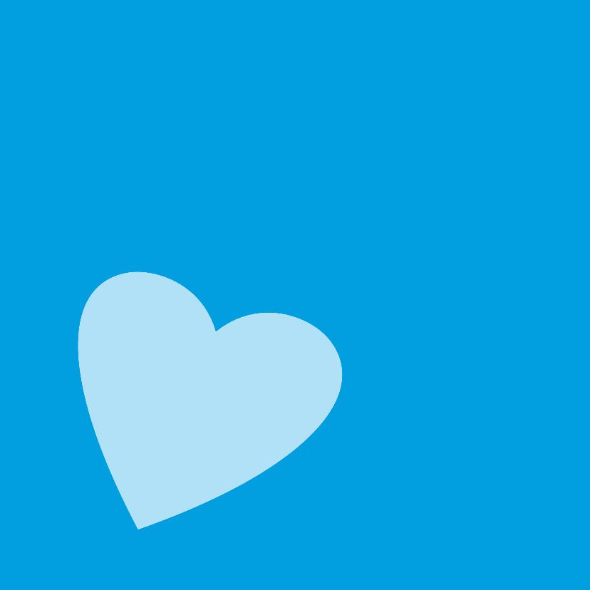 babyborrel met hart blauw 2