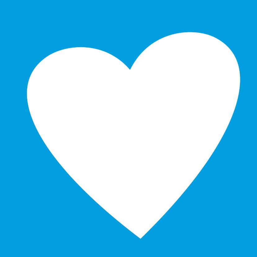 babyborrel met hart blauw 3