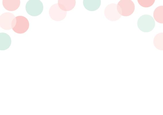 Babyshower Confetti 2
