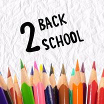 Back 2 School - DH