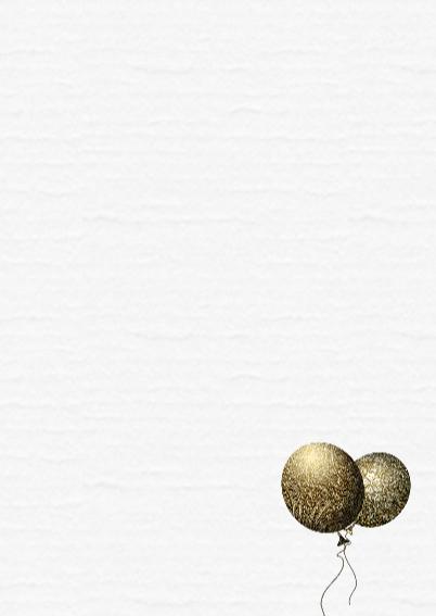 ballonnen plaats zelf tekst g 3