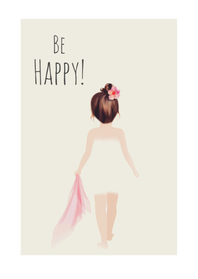 Coachingskaarten - Be Happy Loulou & Ting