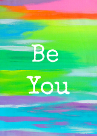 Coachingskaarten - Be You Be Yourself