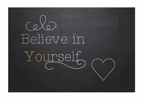 Coachingskaarten - Be you