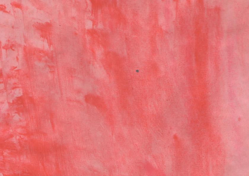 Bedankt aquarel roze 2