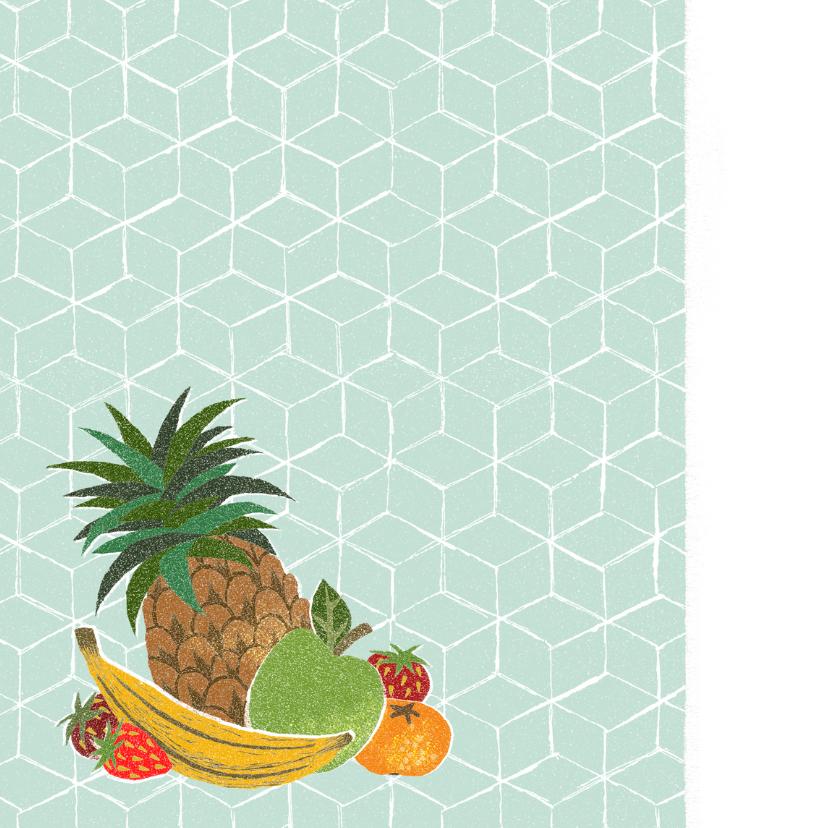 Beterschap fruit eigen foto 2