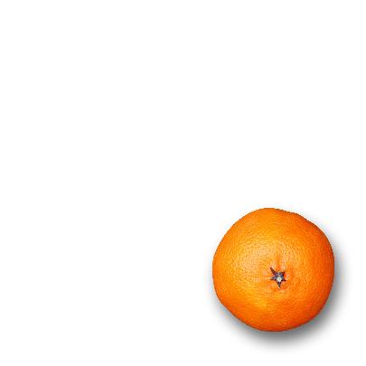 Beterschap, gezicht van fruit 3