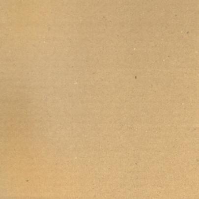 Beterschapskaart met label en hartje op karton-print 2