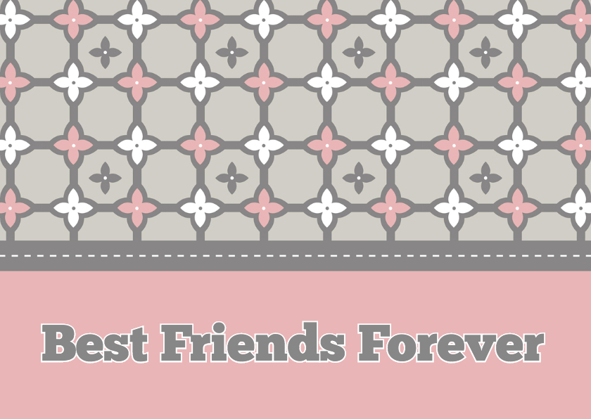 BFF Best Friends Forever - BK 2