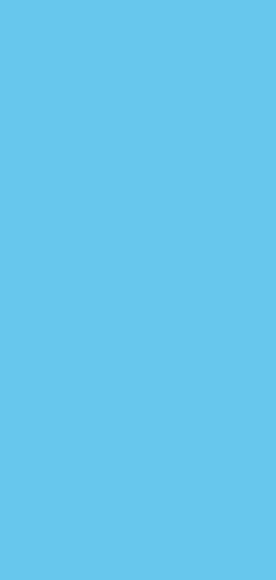 Blauw enkel langwerpig achterkant