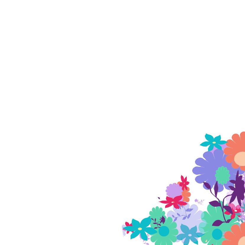 Bloemenkaarten collectie Linde 3