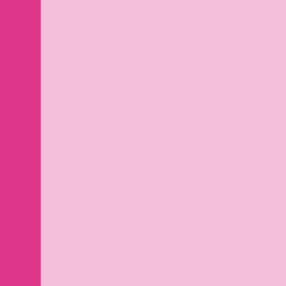 Bloempjes Sterkte roze 2