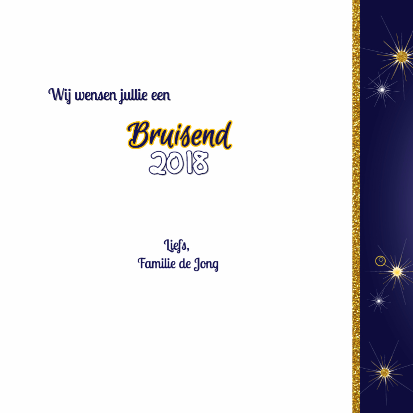 Bruisend 2018 champagne bubbels 3