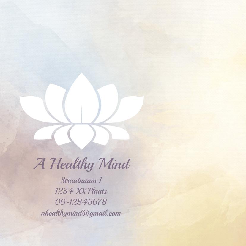 Cadeaubon zakelijk zzp mindfulness wellness 2