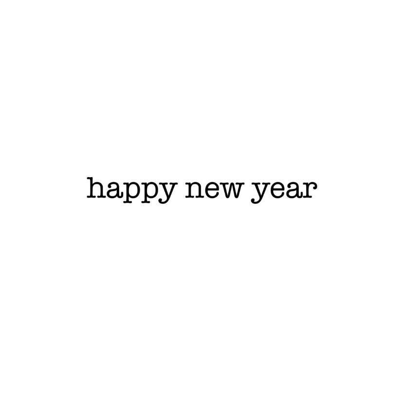 Cheers nieuwjaarskaart 3