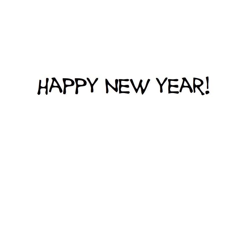 Chinees Nieuwjaar! 3