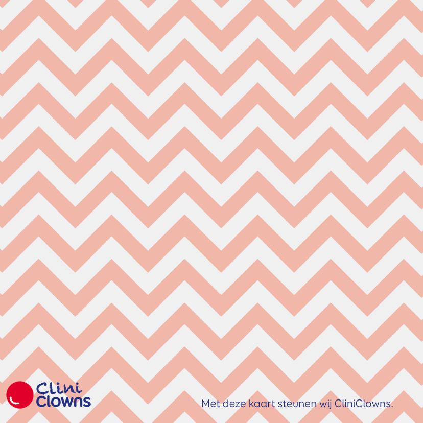 CliniClowns Geboorte meisje - DH 2
