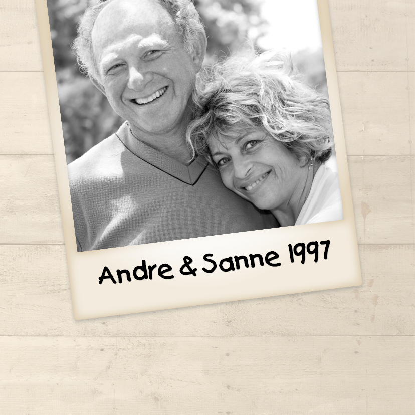 Collage 40 jaar 7 foto's - BK 2