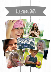 Collage kaart burendag - DH