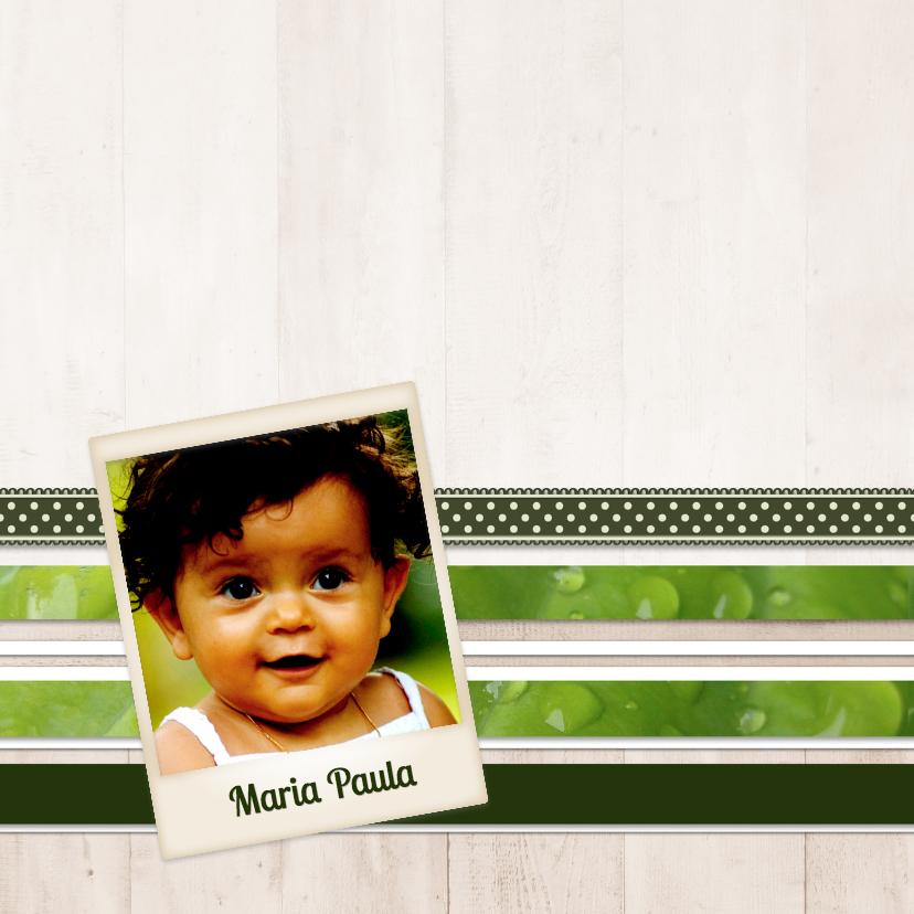 Collagekaart Adoptie - BK 2