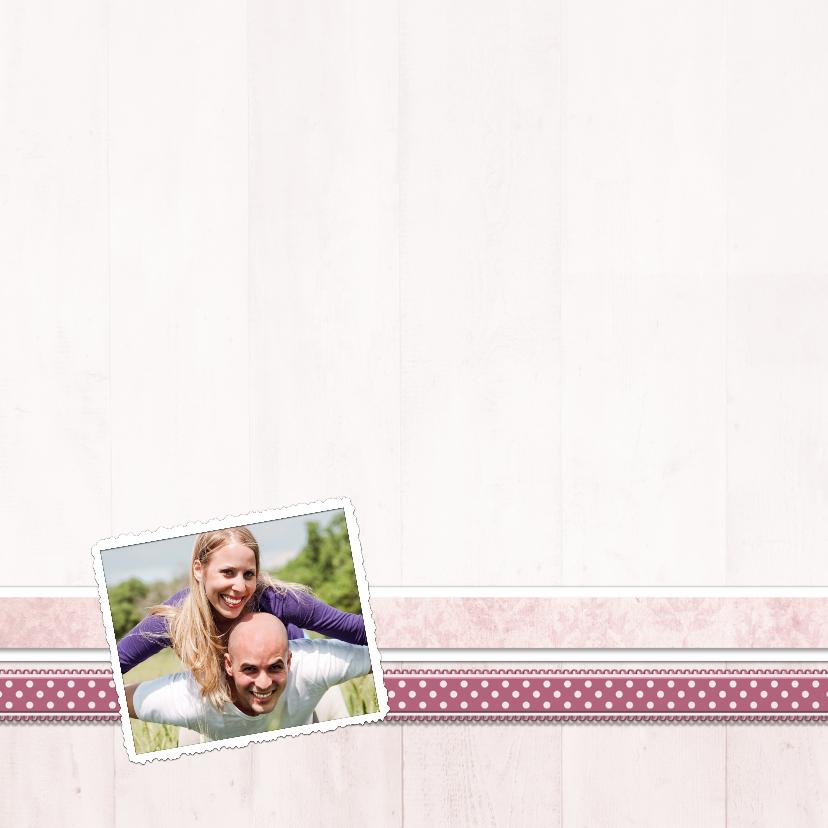 Collagekaart Trouwen - BK 2
