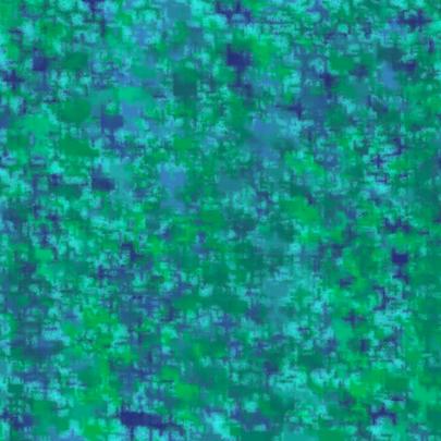 communie groen blauw met foto 2