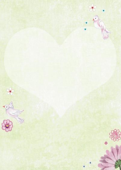 Communie Meisje Bloemen Duifje R 3