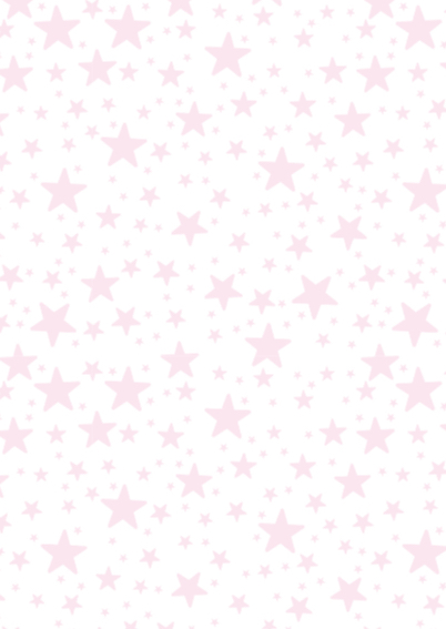 Communie Pink Stars & Wood 2