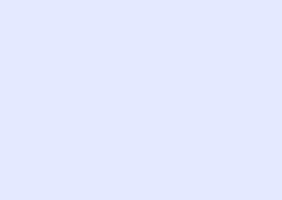 Communie Stoer Blauw ster hout L 2