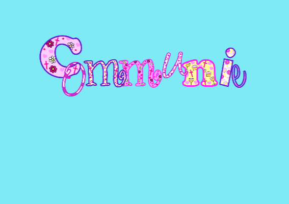 Communie Vrolijke gekleurd 3