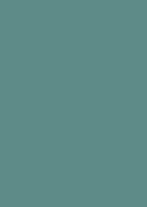 Communiekaart groen wit - BK 2