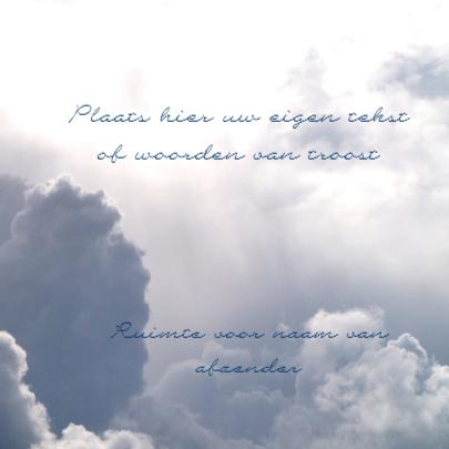 Condoleance-WonderenWolken-MW 3