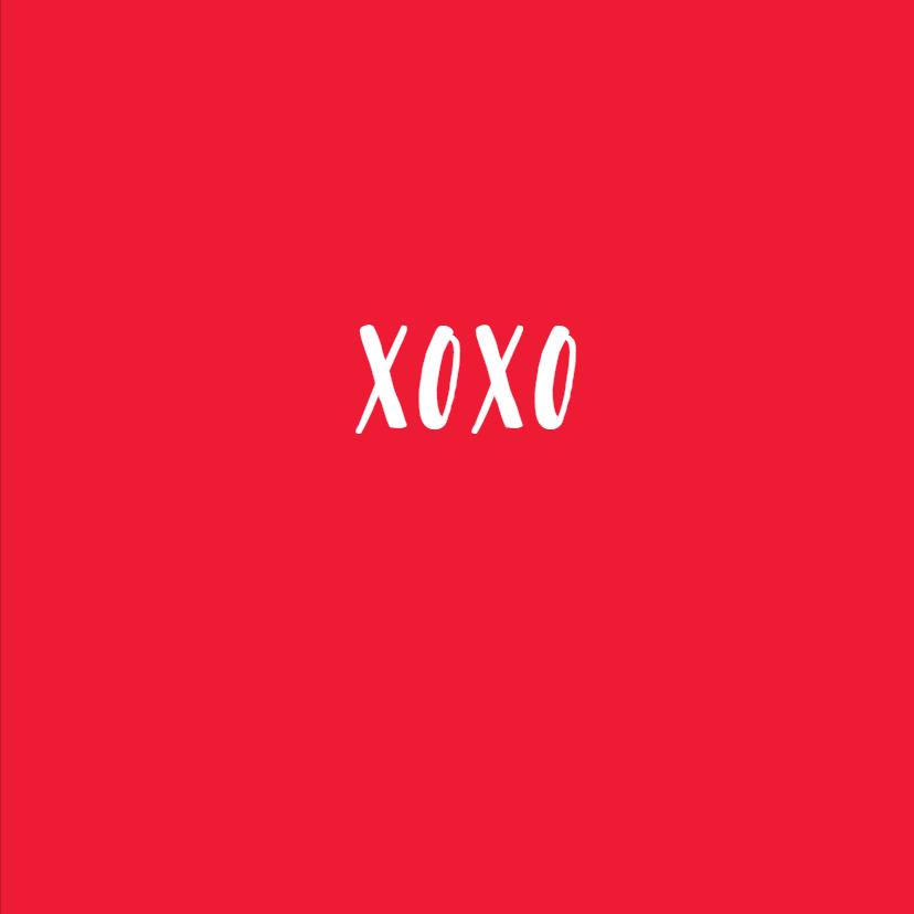 De X van XXL 3