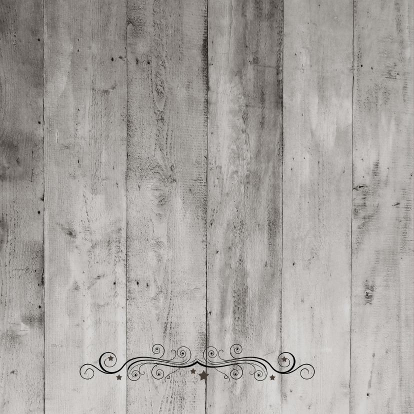 Decoratief Hout 1 Foto V - BK 2