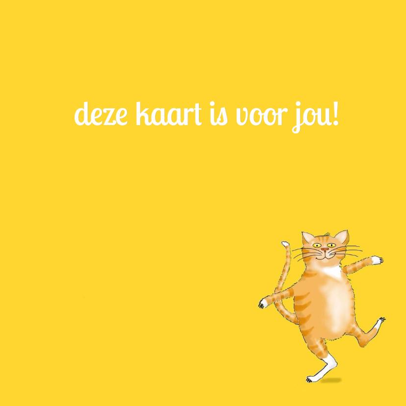 Dieren-  katteneenheleboel 3