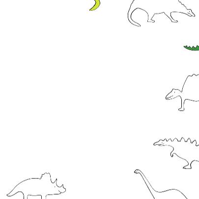 Dino's groen 3