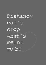 Coachingskaarten - Distance