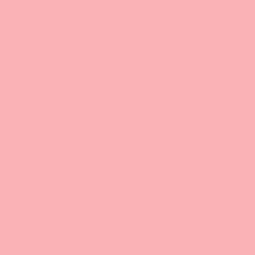 Doopkaart Roze Barok 2