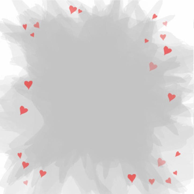 Draakje Poef - Valentijn 2