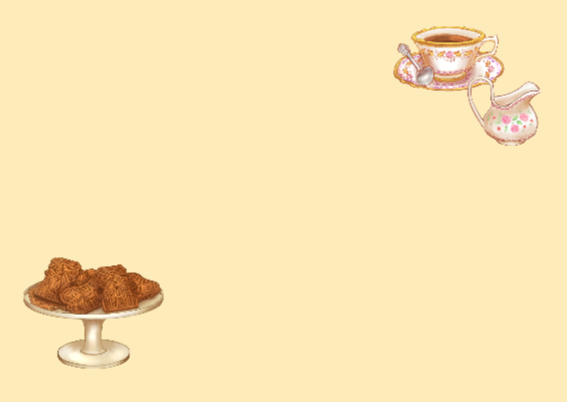 Dutch Tea Party 2